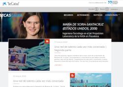 Consultoría Liferay proyecto Becaris Caixa