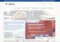Consultoría de desarrollo Liferay - Proyecto EUIPO