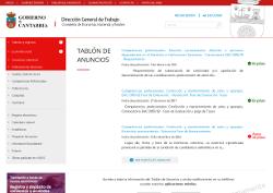 Dirección General de Trabajo - Sitio Liferay + Apps móviles