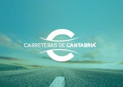 Modificaciones Carreteras de Cantabria