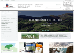 Territorio Cantabria - Sitio web Liferay