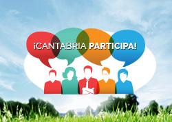 Cantabria Participa